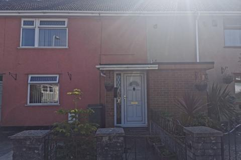 2 bedroom terraced house to rent - Fourth Avenue, Clase, SA6 7LU