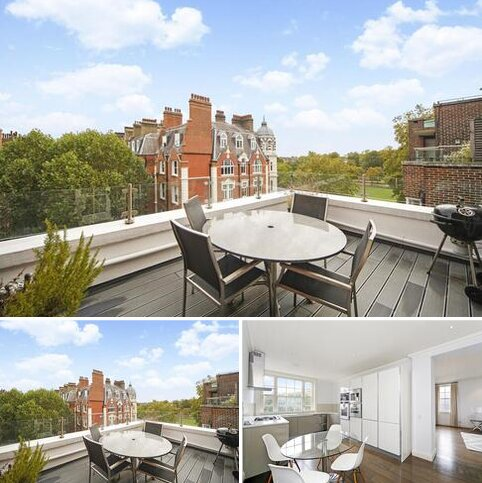 2 bedroom flat for sale - York House, Turks Row, Chelsea, SW3 4TH