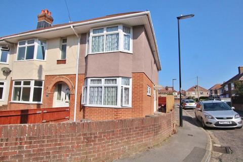 2 bedroom end of terrace house for sale - Regents Park, Southampton