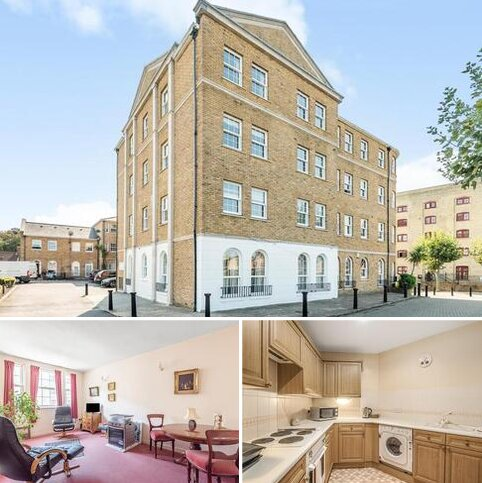 1 bedroom flat for sale - Frederick Square, Surrey Quays