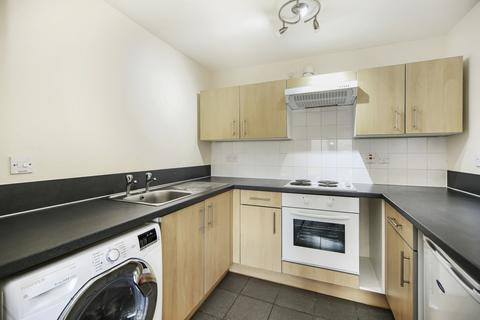 Studio to rent - Queen Street Leicester LE1