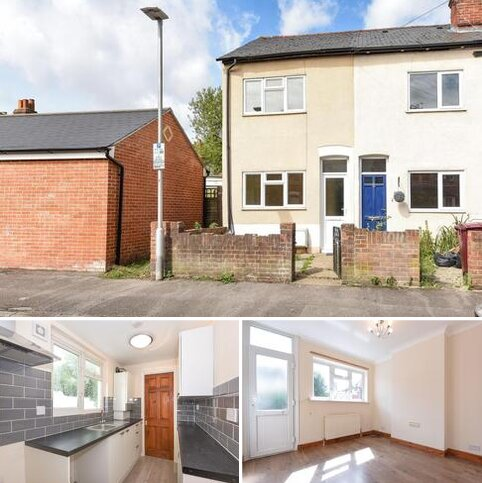2 bedroom terraced house for sale - Albany Road,  Reading,  RG30