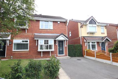 3 bedroom semi-detached house for sale - Warkworth Close, Liverpool, Merseyside, L36