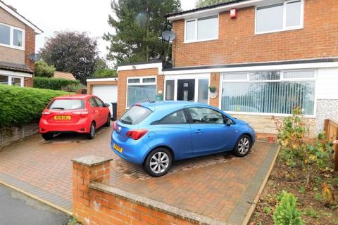3 bedroom semi-detached house for sale - THE MEADOWS, SEDGEFIELD, SEDGEFIELD DISTRICT