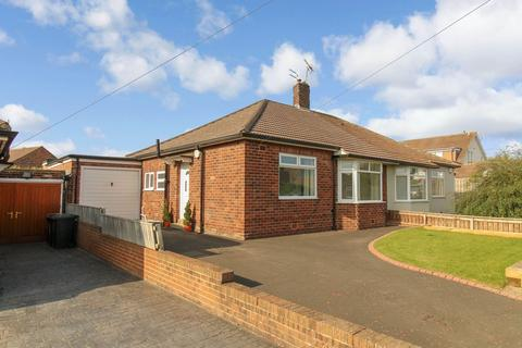 2 bedroom bungalow for sale - Milford Gardens, Brunton Park, Newcastle upon Tyne, Tyne and Wear, NE3 5AT