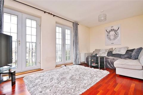 2 bedroom apartment to rent - Joviel House, 73 Garrick Close, Staines-upon-Thames, Surrey, TW18