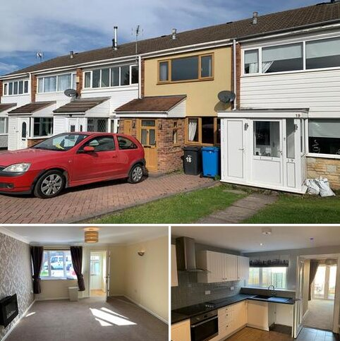 2 bedroom terraced house to rent - Ajax Close, Great Wyrley , Walsall WS6