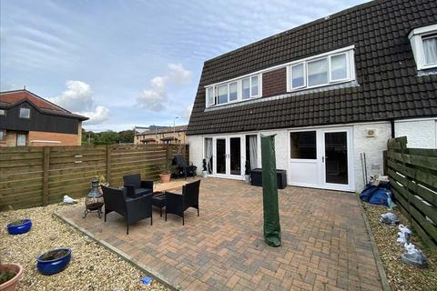 3 bedroom end of terrace house for sale - Liddel Road, Cumbernauld