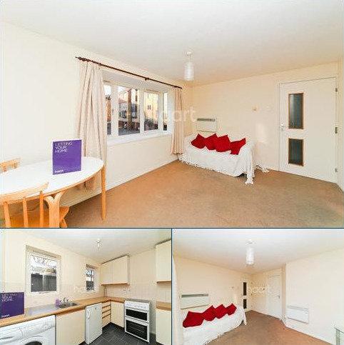 1 bedroom flat to rent - Eleonora Terrace