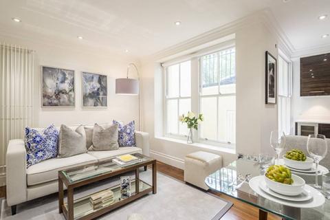 1 bedroom flat - 86-92 Kensington Gardens Square,, London, W2