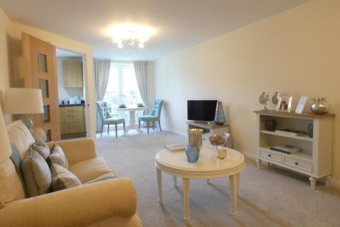 2 bedroom retirement property for sale - Apartment 24, Keerford View, 152 Lancaster Road, Carnforth, LA5 9EE