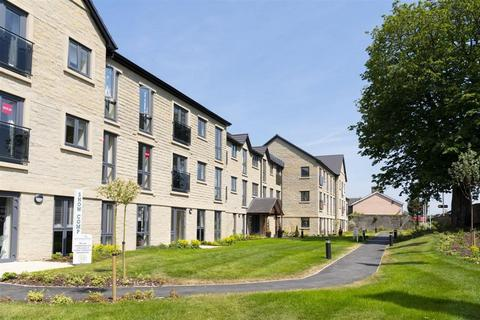 2 bedroom retirement property for sale - Apartment 33, Keerford View, 152 Lancaster Road, Carnforth, LA5 9EE