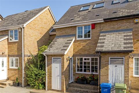 4 bedroom terraced house for sale - Midship Close, London, SE16