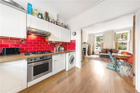 2 bedroom flat for sale - Clapham Road, Stockwell, London, SW9