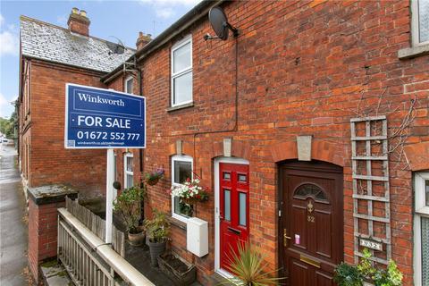 3 bedroom terraced house for sale - Salisbury Road, Marlborough, Wiltshire, SN8