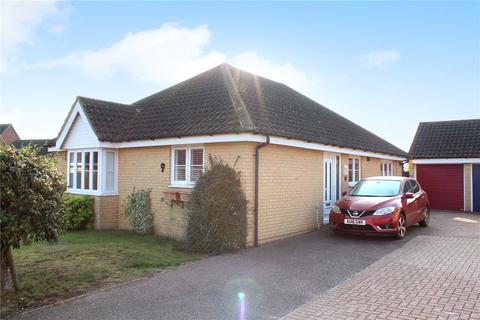 2 bedroom detached bungalow to rent - Jenner Close, Bungay, Suffolk, NR35