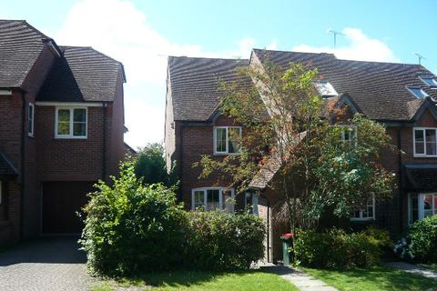 2 bedroom terraced house to rent - Laud Drive, Crawley