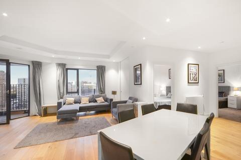 3 bedroom flat for sale - Botanic Square London City Island E14