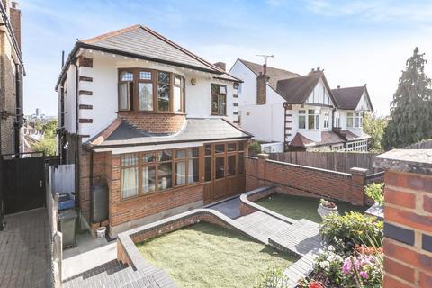 4 bedroom detached house for sale - Pollards Crescent, Norbury