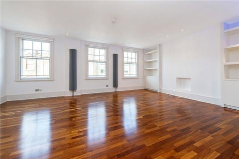 2 bedroom maisonette to rent - Wimpole Street, Marylebone, London