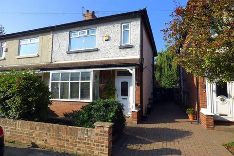 2 bedroom terraced house for sale - Whitfield Road, Stockton-On-Tees, TS20