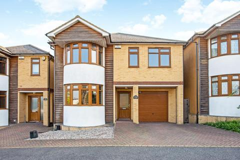4 bedroom detached house for sale - Acorn Close, Romford, Essex, RM1