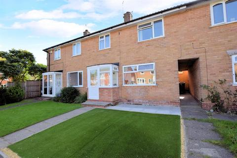 3 bedroom terraced house for sale - Arlescote Road, Solihull