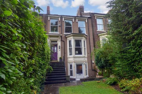 2 bedroom ground floor flat - Park Place West, Ashbrooke, Sunderland, Tyne and Wear, SR2 8HT
