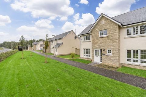 3 bedroom semi-detached house for sale - 10 Kilburn Wood Drive, Roslin EH25 9AA