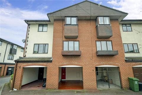 2 bedroom townhouse for sale - White Cloud Park, Southsea, Hampshire