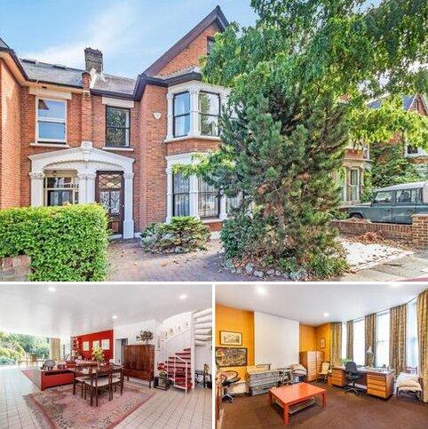 4 bedroom semi-detached house for sale - Park Road, London, W4