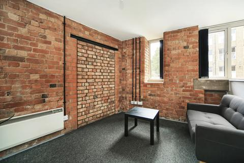 1 bedroom apartment to rent - Queen Street Leicester LE1