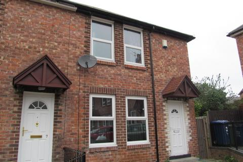 2 bedroom terraced house to rent - Seaton Place , Newcastle upon Tyne  NE6