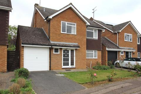 4 bedroom detached house for sale - Valletta Close, Chelmsford, Essex, CM1