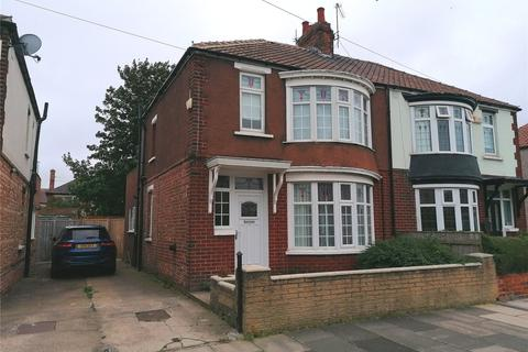 3 bedroom semi-detached house to rent - York Road, Linthorpe