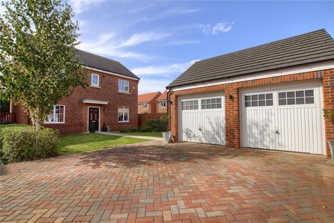 4 bedroom detached house for sale - Brookfield Avenue, Acklam Woods