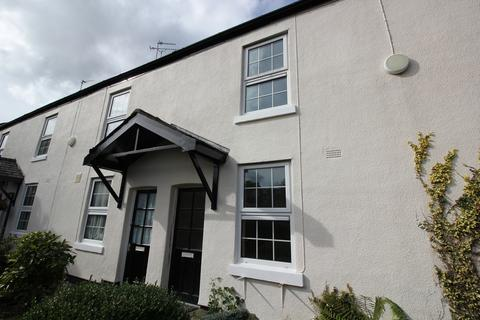 2 bedroom terraced house for sale - Edale Close, Bowdon, Altrincham, Cheshire