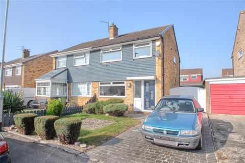 3 bedroom semi-detached house for sale - Selwyn Drive, Bishopsgarth