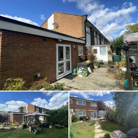 4 bedroom end of terrace house for sale - Sunbury-on-Thames,  Surrey,  TW16