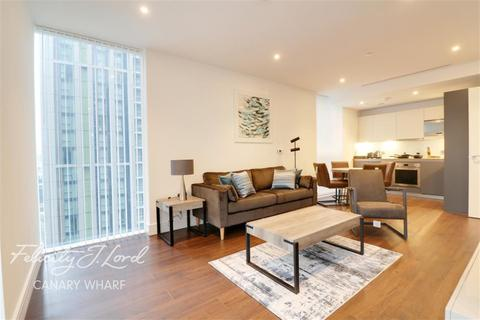 2 bedroom flat to rent - Maine Tower, E14