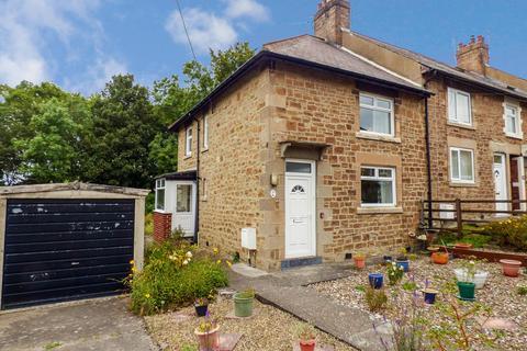 3 bedroom terraced house for sale - St. Andrews Road, Blackhill, Consett, Durham, DH8 8NX