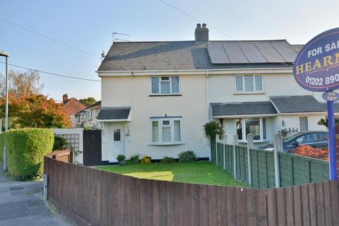 3 bedroom detached house for sale - Glissons, Longham, Dorset BH22 9DX