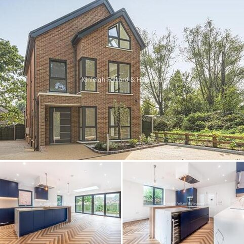 5 bedroom detached house for sale - Willow Walk, Winchmore Hill