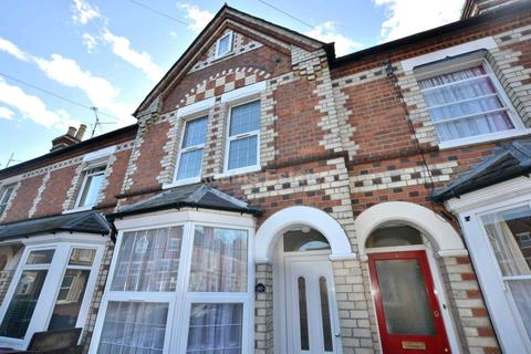 4 bedroom terraced house to rent - Coventry Road, Reading