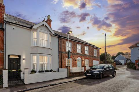 3 bedroom terraced house for sale - Greys Hill, Henley-on-Thames, Oxfordshire, RG9