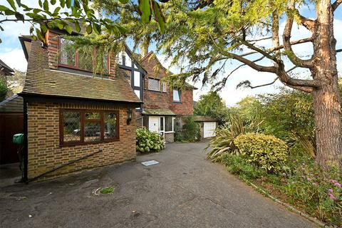 5 bedroom detached house for sale - Barrowfield Drive, Hove, East Sussex, BN3