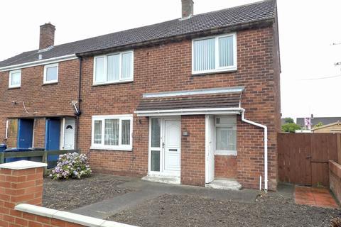 3 bedroom terraced house for sale - Copley Avenue, Whiteleas, South Shields, Tyne and Wear, NE34 8HQ