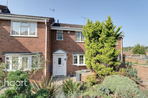 3 bedroom terraced house for sale - Hart Lane, Luton