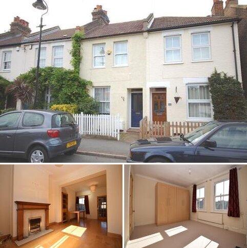 2 bedroom cottage to rent - Edward Road BR7