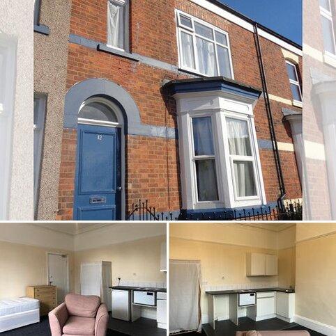 Studio to rent - 12 Station Road, Darlington DL3